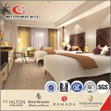 marble covering hotel room furniture