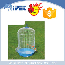 Ipet Blue Divided Travel Breeding Cage Pet Carriers
