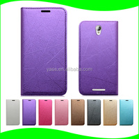 Mobile Accessories Flip Cover Leather Case for Lenovo A5000