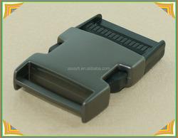 army green half metal military belt buckle 38mm
