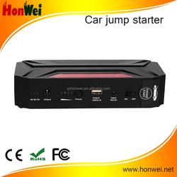 16800mAh car jump emergency auto tool kit