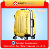 Partyprince brand trolley luggage