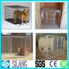 Alibaba supplier China factory iron fence dog kennel wholesale