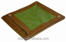 110~200gsm HDPE woven laminated PE tarpaulin with eyelets and triangle corners /waterproof/truck cover