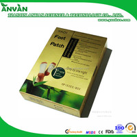 2013 product enjoy happy and healthy life detox foot patch
