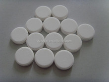 drinking water chlorine tablets