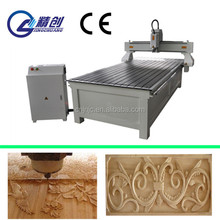 Professional big size wood router CNC engraving machine 1530 made in China