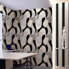 pvc wallcovering/modern wallpaper