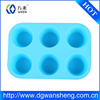Private labeling cake mold,Factory Direct Price Food Grade Silicone Cake Mold Rubber Cake Mold