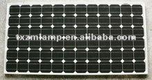 solar system solar panel 250w monocrystalline