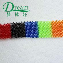 2015 Hangzhou new product 4D air mesh Fabric mattress fabric ItemE