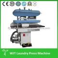 Máquina profesional de planchado automático para camisetas