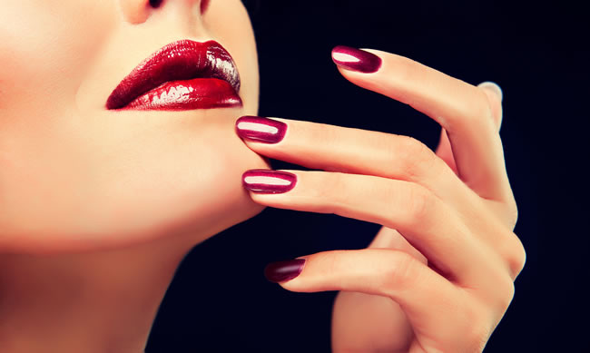 12 Couleurs/Set Nail Art Chrome Miroir Poudre