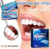 new products on china market better than crest whitestrips onuge teeth whitening strips for private label