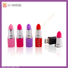 1gb Lip Stick Shape USB Flash Drive Novelty