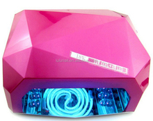 New Design 18W Best Ccfl Diamond Nail Lamp
