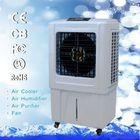 Purificação Multi-purpose Mini sala de umidificação de refrigeração refrigerador de ar