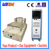 mobile phone testing equipment ISO,MIL-STD,IEC standard shaker testing machine