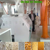 Maize flour milling machines supplier to do breakfast meal super white nshima