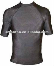 Custom men's short sleeve suits
