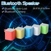 Wireless audio portable mini speaker woofer wireless bluetooth speakers with mic