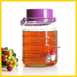 Top grade tea roses cold storage glass bottles