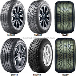 Chinese good quality snow tire studs car tyres