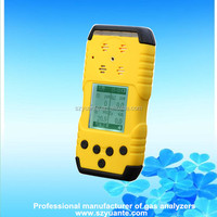 Portable diffusion type NOX Nitrogen Oxide exhaust gas analyzer