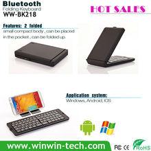 Wireless Pocket Size bluetooth keyborad