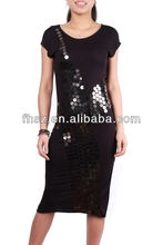 2015 new fashion ladies sexy evening dress
