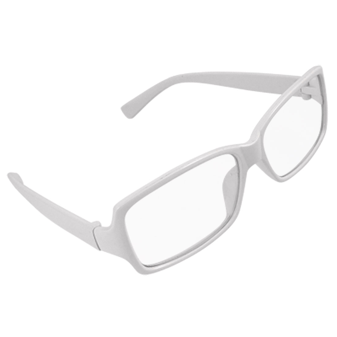 My Glasses Frames Are Turning White : Gallery For > White Glasses