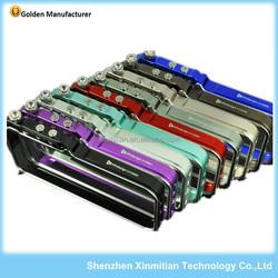 Amazing Trigger Aluminum Bumper Cases Cover For iPhone 6/6s