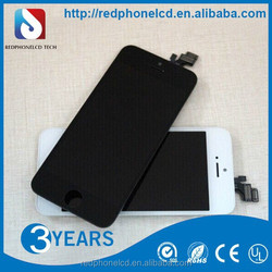wholesale high quality for apple iphone 5 lcd assembly