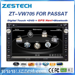 touch screen car radio gps for vw golf iv / polo with RDS parking sensor bluetooth dvd gps radio