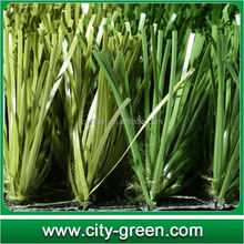 China Supplier Eco-Friend Artificial Grass Yarn For Footballpitch