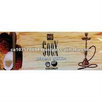 Soex shisha herbal molasse 50g *Coconut*