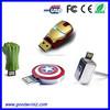 Hotsale Avengers USB 2.0 with 1GB/2GB/4GB/8GB Memory