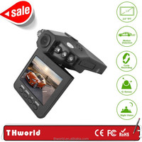"""Cheapest Price 2.5"""" TFT LCD Screen H198 Manual Car Camera HD DVR for present"""