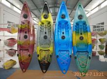 hot selling in Europe single kayak