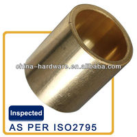 15x21x20mm oil-impregnated sintered bushing,KAMAZ/CUMMINGS/VALEO starter bush, auto starter motor cover bearing