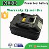 Wholesale price OEM power tool battery BL1815 BL1830 BL1835 battery pack 18V 3000mAh