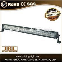 LightStorm led light bar furniture led light bar 180w cree led light bar for snowmobile