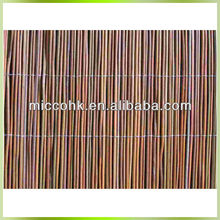 Wholesale China Cheap Rural Style Bamboo Fence