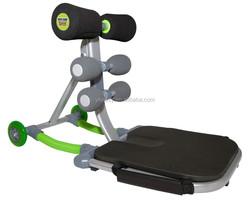 WONDERFUL total core fitness equipment