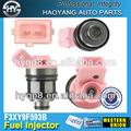 OEM f3xy9f593b accesorios del coche para nissan genuino del inyector de combustible de piezas de repuesto