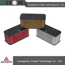 best selling products 2014 bluetooth NFC speaker
