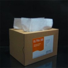 ORDER White sliced 60g PP paper for oil cleaning