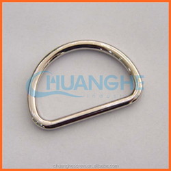 best fashion rigging hardware welded metal d ring
