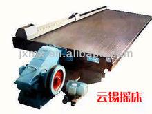 general utility good quality durable Yunxi shaking table