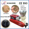 Cheap pellet machine diesel for chicken/chicken feed pellet mill for sale